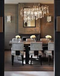 Impressive Best Chandeliers For Dining Room  Best Crystal Dining - Crystal dining room