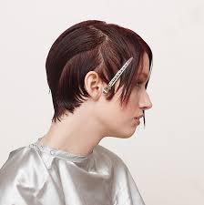 how to cut hair straight across in back incredible kara 1 cut worn 6 ways by sherri jessee bangstyle