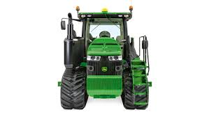row crop tractors 8345rt john deere us