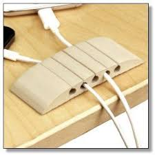 Cable Holder For Desk 22 Best Desk Cable Organizer Images On Pinterest Cable Organizer