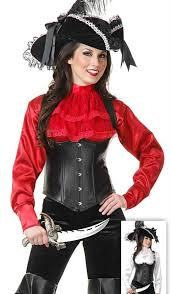 plus size pirate blouse s satin pirate blouse apple costumes see all