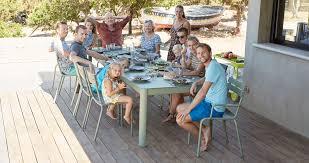 design gartenst hle emejing table jardin metal fermob photos amazing house design