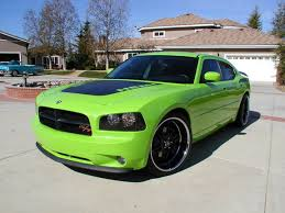 dodge charger daytona 2007 slvrsl55 2007 dodge charger specs photos modification info at