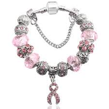 bracelet design beads images Glass beads charm bracelet designer inspired with crystals and jpg