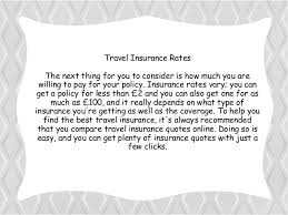 travel insurance quotes images Travel insurance quotes insurance quotes jpg