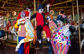 Six Flags Fright Fest California Things To Do In Boston With Kids This Weekend Oct 13th U2013 Oct 15th