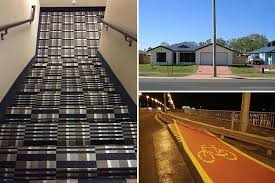 home design fails hilarious building fails including an optical illusion carpet a