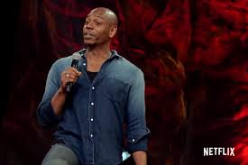 funniest dave chappelle bits as new stand up special hits netflix