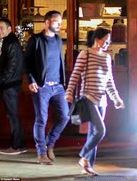 Table For Two by Courteney Cox Enjoys Malibu Date Night With Johnny Mcdaid Daily