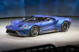 cars ford 2017 nowcar 3 mouthwatering cars ford just unveiled in detroit