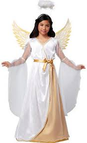 Halloween Costumes Kids Boys Party Girls Angel Costumes Devil Costumes Girls Party
