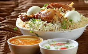 biryani cuisine biryani with a twist the hindu