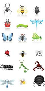 printable bugs cliparts interesting cliparts
