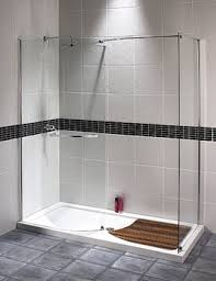 beautiful walk in shower enclosures uk x enclosure with return