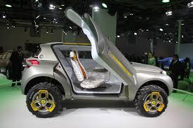 renault kwid interior seat vwvortex com renault unveils kwid crossover concept at new delhi