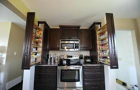 spice cabinets for kitchen cabinet spice rack pull out pull down under cabinet spice rack top
