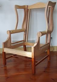 Wood Furniture Designs Chairs Understanding Furniture Design And Construction By Looking At