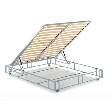 rete con materasso reti materassi e trasformabili reti da letto con contenitore
