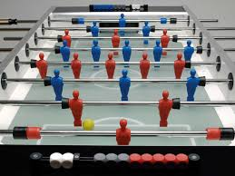 Used Foosball Table Tips On Buying A Foosball Table For Public Or Commercial Use
