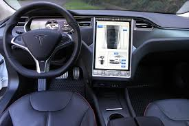 electric vehicles tesla the tesla model s and ford model t kicked off revolutions in