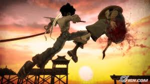 afro samurai certified gamers u0027 alliance u2022 view topic afro samurai hands on