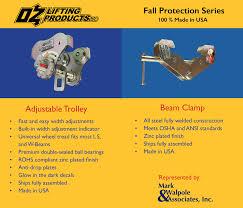material handling u0026 industrial lift fall protection gallery u2014 industrial material handling solutions