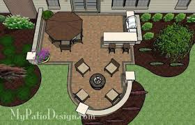 Concrete Patio Designs Layouts Backyard Patio Layouts Beautiful Concrete Patio Design Ideas Patio