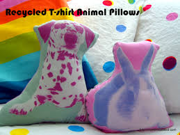 Cushion Pets Crafts Home Baked