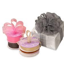 sheer organza ribbon premium sheer organza ribbon shop paper mart
