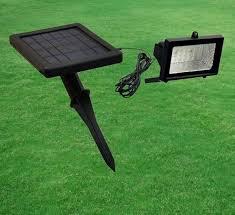 Solar Spot Lights Outdoor Outdoor Solar Energy System L Garden Wall Decoration Light Led