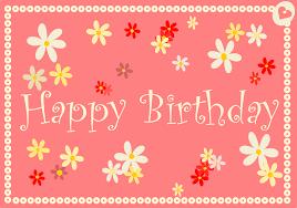 happy birthday cards for teachers birthday decoration
