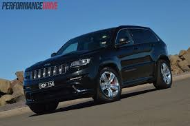 srt jeep 2011 jeep grand cherokee srt8 archives performancedrive