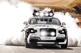 future rolls royce this tuned rolls royce wraith looks ready for warfare in the arctic
