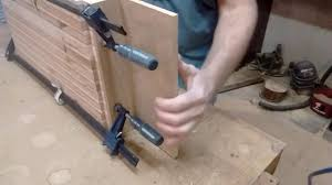 use your tablesaw for surface planing youtube