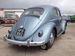 blue volkswagen beetle 1970 glacier blue u002758 the samba gallery adrenaline capsules