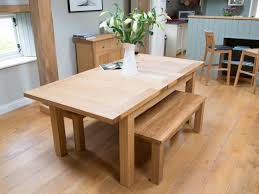 dining room table with bench seat dining room table best dining table with bench design dining