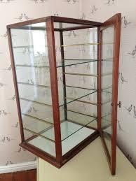 Display Cabinet Vintage Vintage Shop Display Cabinet 49 With Vintage Shop Display Cabinet