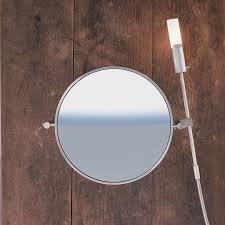 bright light magnifying mirror 102 best elegant modern magnifying mirrors images on pinterest