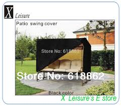 Patio Table Cover Rectangle by Compare Prices On Black Patio Set Online Shopping Buy Low Price