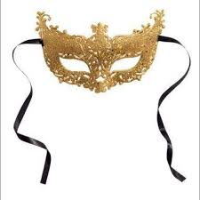 buy masquerade masks 30 h m accessories h m masquerade mask from bebe s