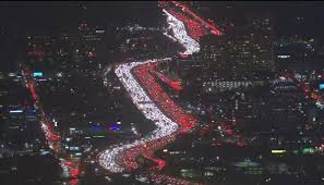 darren rovell on there s la traffic there s