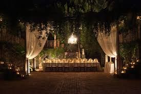 looking for scenic venue for intimate wedding restaurants new
