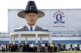 pilgrim pride employment based pilgrim s pride declares bankruptcy houston chronicle