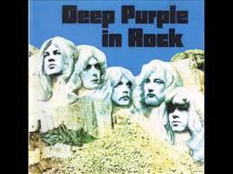 purple photo album purple in rock album