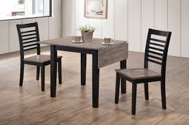 union rustic shepherd 3 piece dining set by simmons casegoods