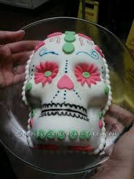 cool sugar skull cake sugar skull cakes sugar skulls
