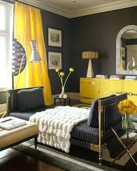 yellow and gray room black gray and yellow living room best gray yellow bedrooms ideas