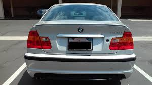 for sale 2004 bmw 330i zhp package socal mine