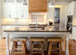 Kitchen Island Bar Height Stools Favorable Bar Stool Height Kitchen Island Stimulating