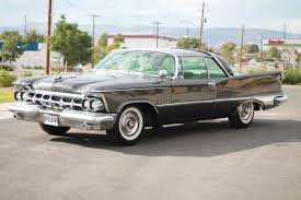 1959 chrysler imperial crown for sale hemmings motor news old